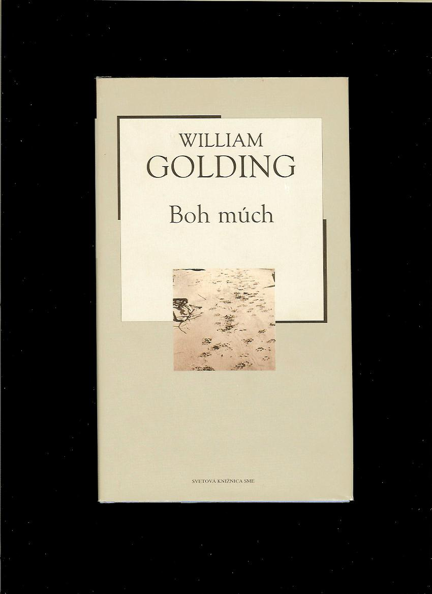 William Golding: Boh múch