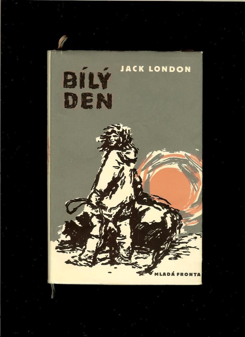 Jack London: Bílý den /1958/