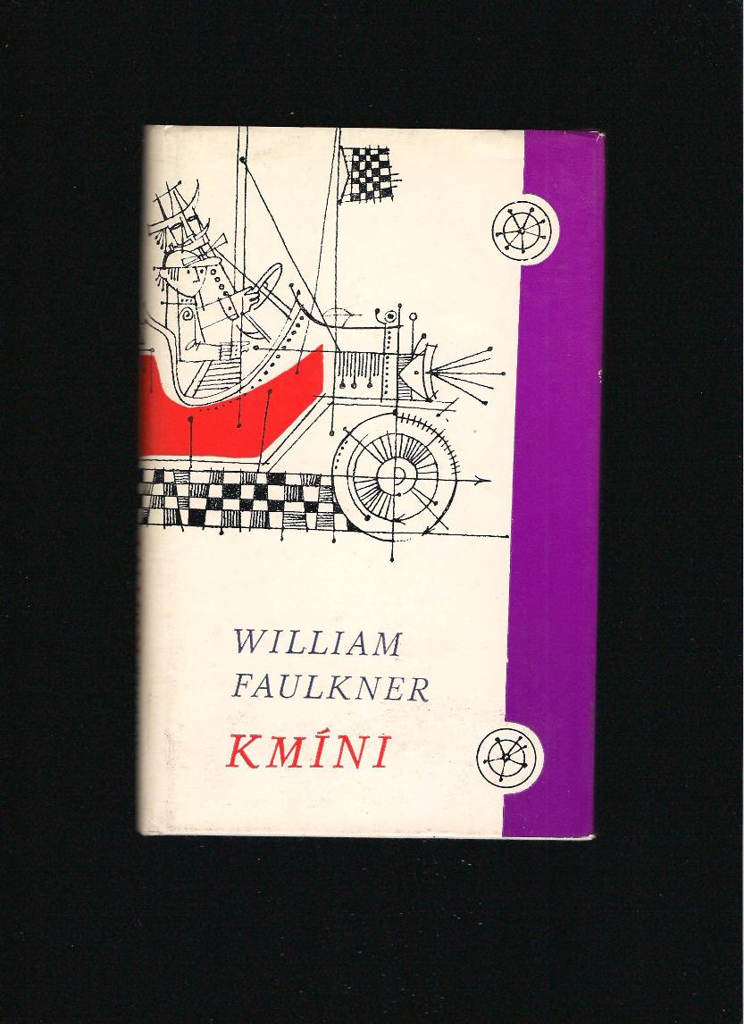 William Faulkner: Kmíni