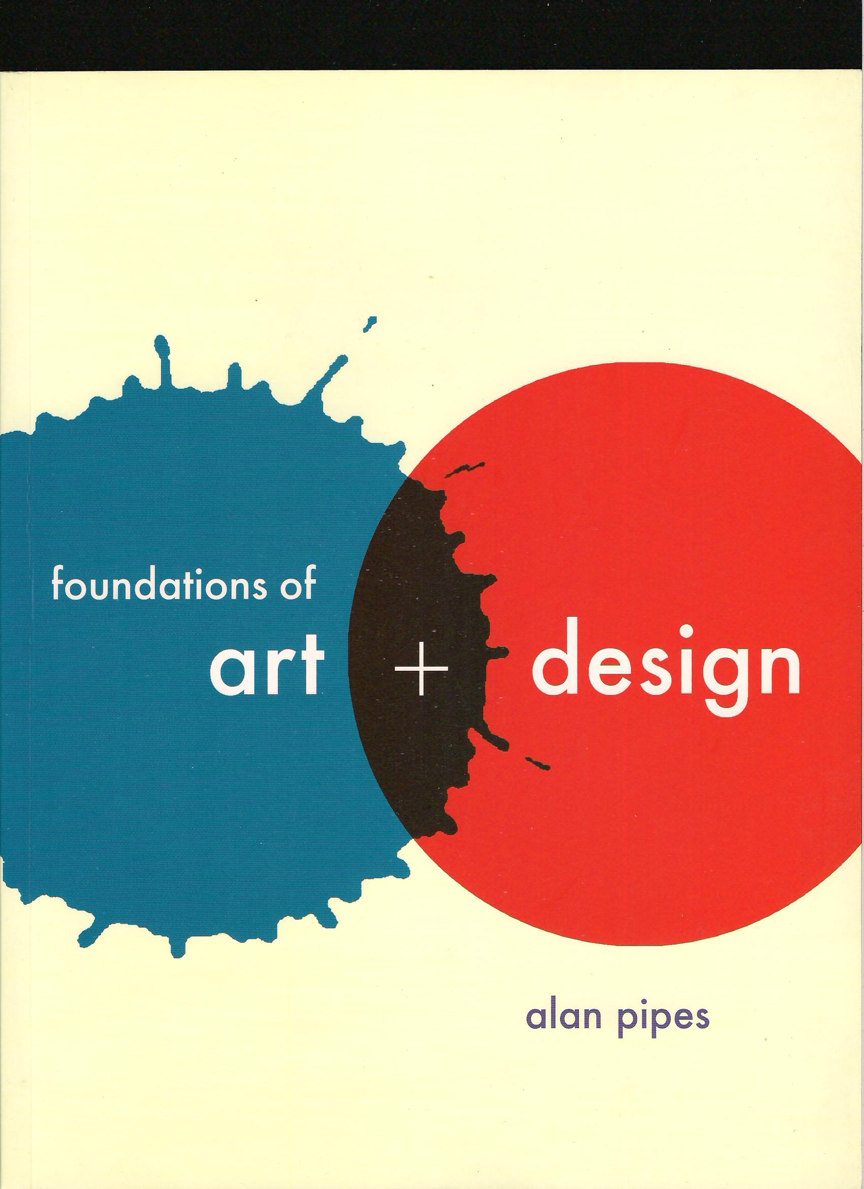 Alan Pipes: Foundations of Art and Design