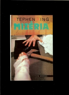 Stephen King: Mizéria