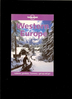 Western Europe /Lonely planet/