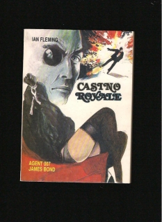 Ian Fleming: Casino Royale /1992/