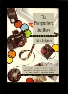 John Hedgecoe: The Photographers Handbook