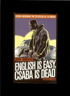 Peter Doktorov: English is Easy, Csaba is Dead
