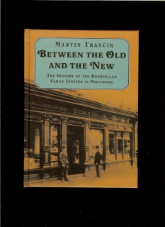 Martin Trančík: Between the Old and the New